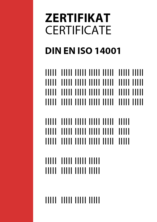 <p><br/></p><p><strong>DIN EN ISO 14001:2015</strong><br/></p>